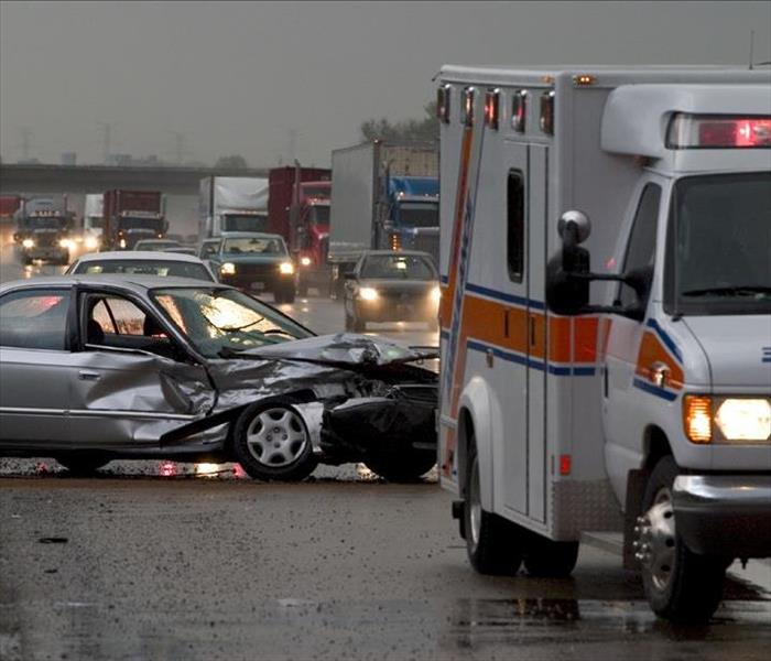 General Tips on Handling an Auto Accident Safely