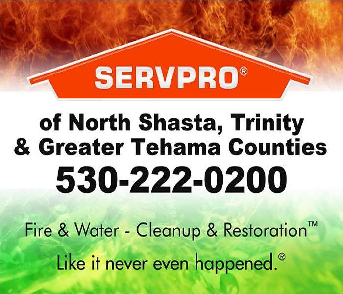 Why SERVPRO SERVPRO Customers, Insurance Claims, Fire, Water, Rain and Mold Damage Clean Up