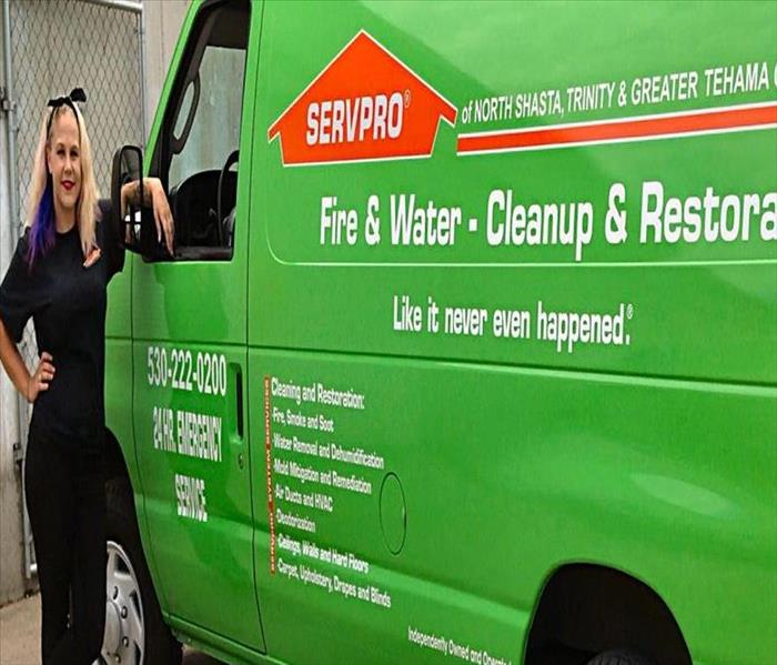 Why SERVPRO Why SERVPRO? – Trust, Customer Service, Professionalism and Excellence for You!