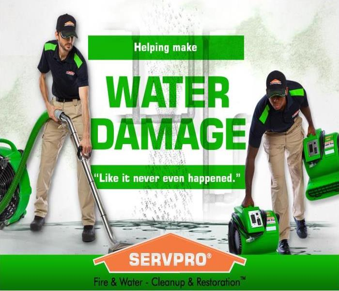 Why SERVPRO Why SERVPRO? -  Training & IICRC Standards in Fire and Water Cleanup and Restoration