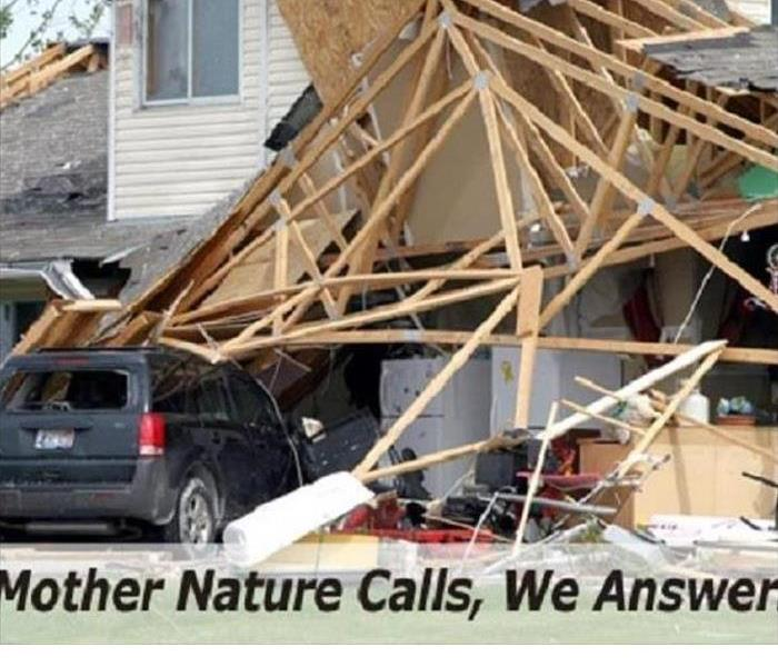 Storm Damage North Shasta, Trinity & Greater Tehama County, California - Quick Response to Flood and Storm Natural Disasters