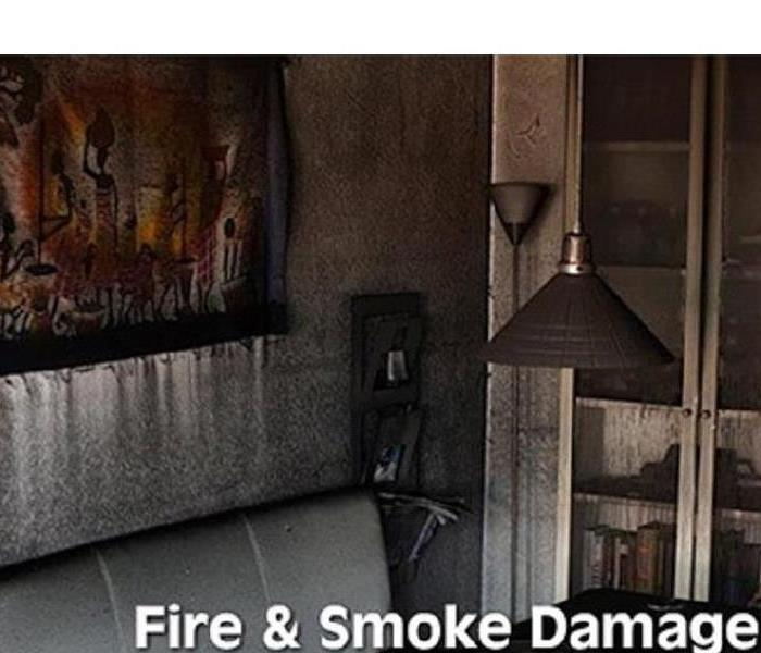 Cleaning Redding, CA - Fire, Smoke and Carbon Monoxide Dangers