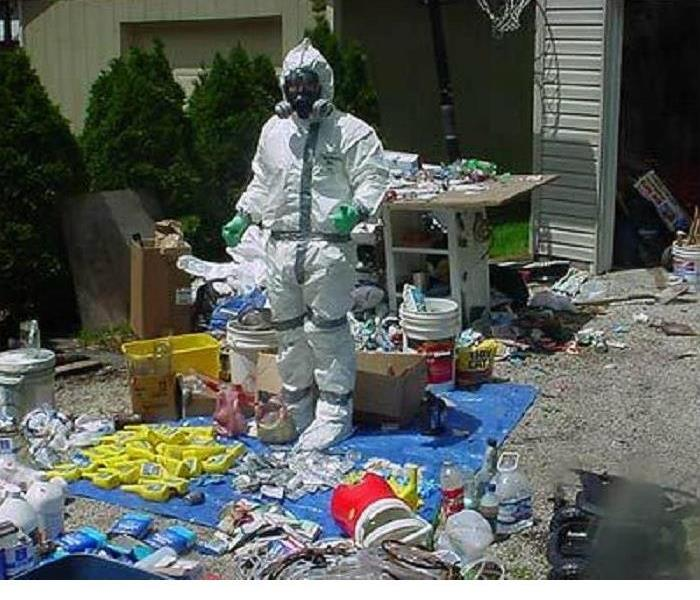 Biohazard The After Meth