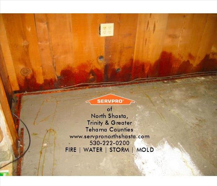 Water Damage Water Damage Frequent Causes