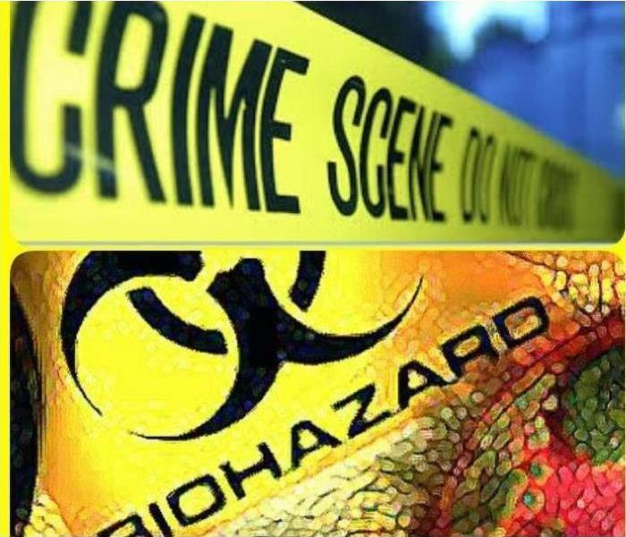 Biohazard Compassion and Crime Scene, Trauma, Infectious and Biological Hazard Clean Up