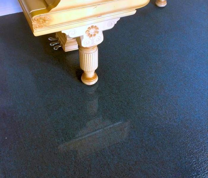 Water Damage Water Damage Clean Up - SERVPRO Expert Tips