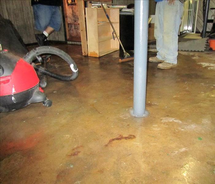 Basement Flooding: Redding, CA Prevention & Action Guide