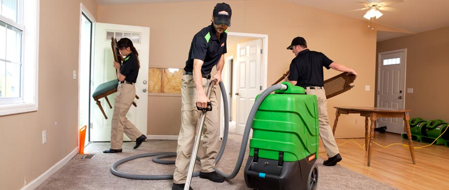 Redding, CA cleaning services